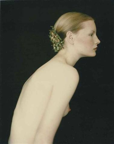 Kristen Owen, by Paolo Roversi, 1989