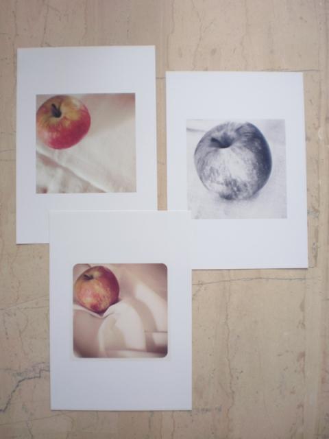 Apple studies