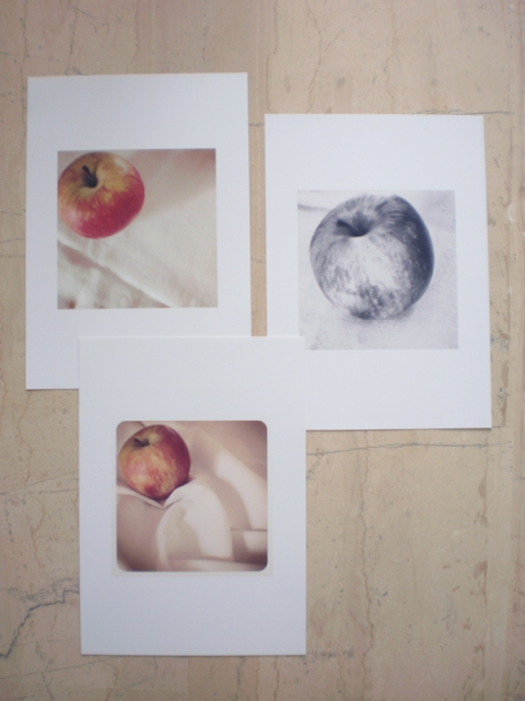 Apple studies