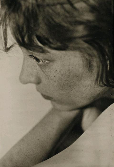 Berenice Abbott, Walker Evans, ca 1930