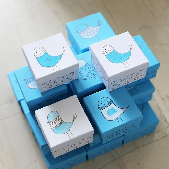 favours boxes