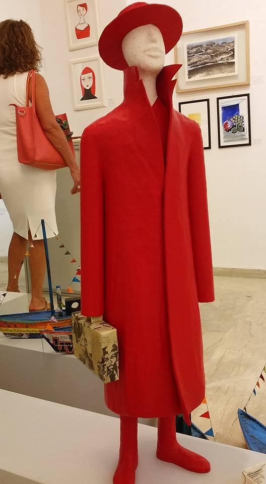 art gallery morfes