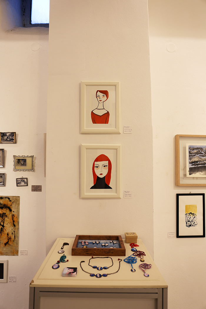 Gallery Morfes Rethymno